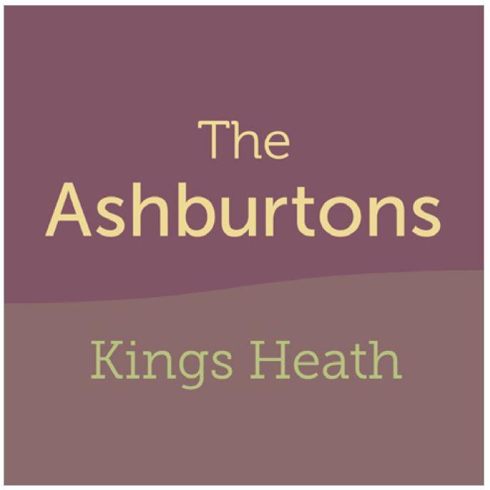 The Ashburtons, Kings Heath