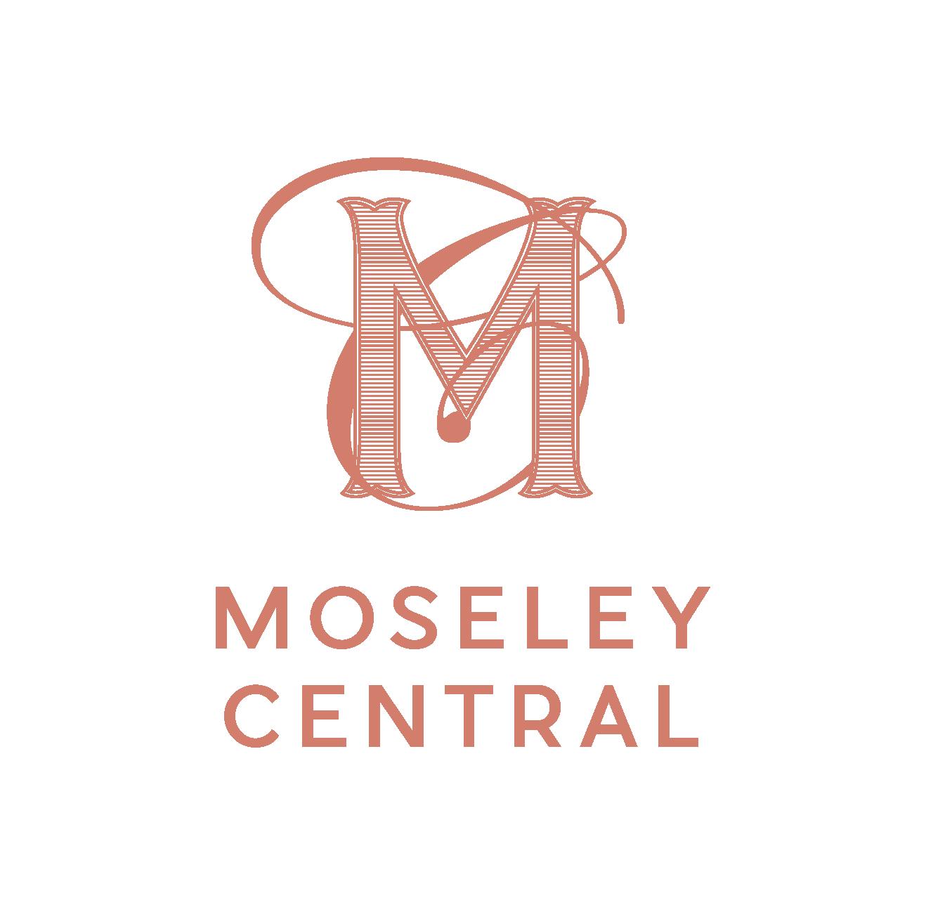 Moseley Central, Moseley, Birmingham