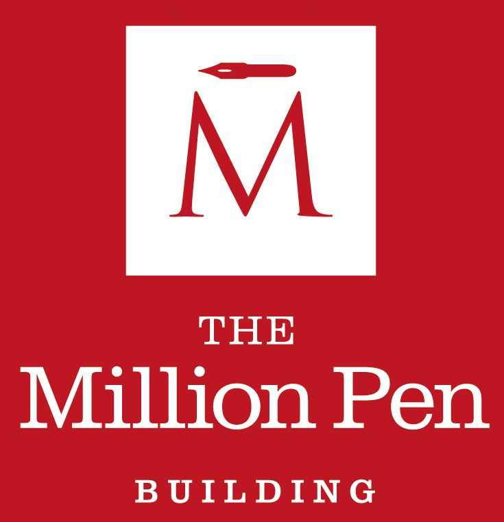 Million Pen Building, Jewellery Quarter, Birmingham