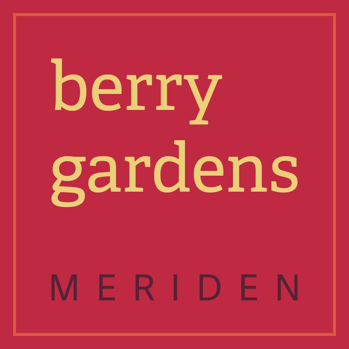 Berry Gardens, Meriden